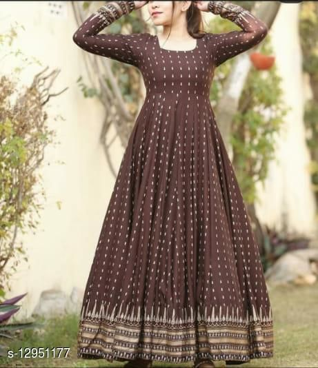 WHOLE LOT FULL LENGTH GOWN FOR MATERNITY WOMEN