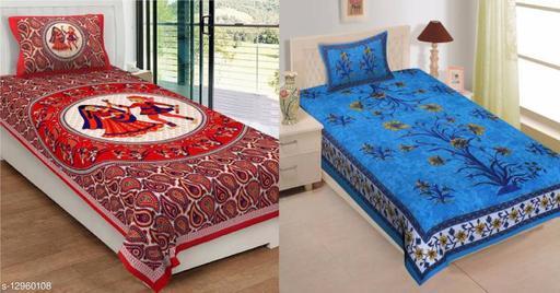 Red Dandiya With Blue Kashmir Kali