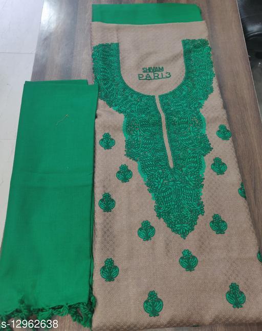 Trendy Petite Salwar Suits & Dress Materials