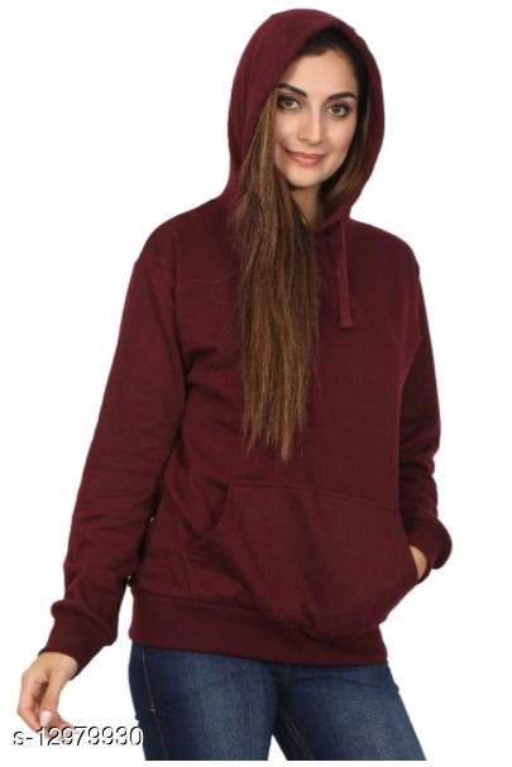 Trendy Women Sweatshirts