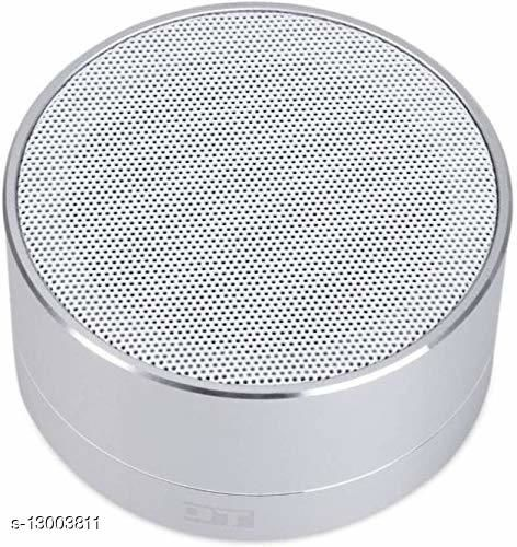 A10 Bluetooth Stereo Speaker with Calling/FM Support/USB/SD Card Support