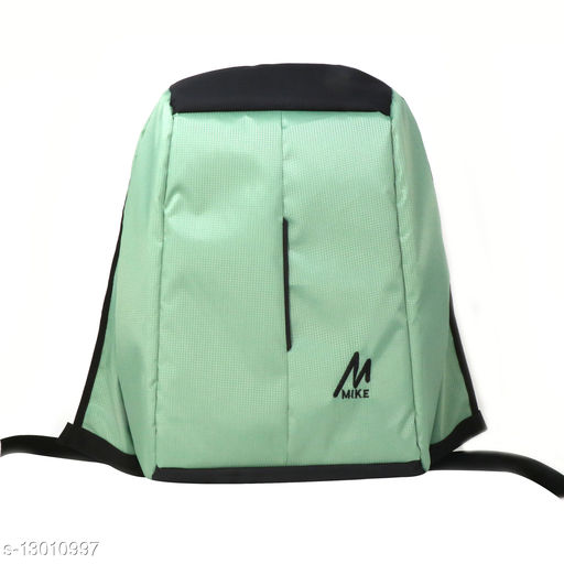 Mike Anti Theft Backpack