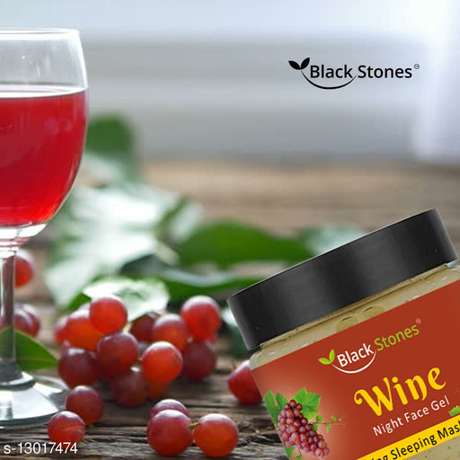 wine night face gel102