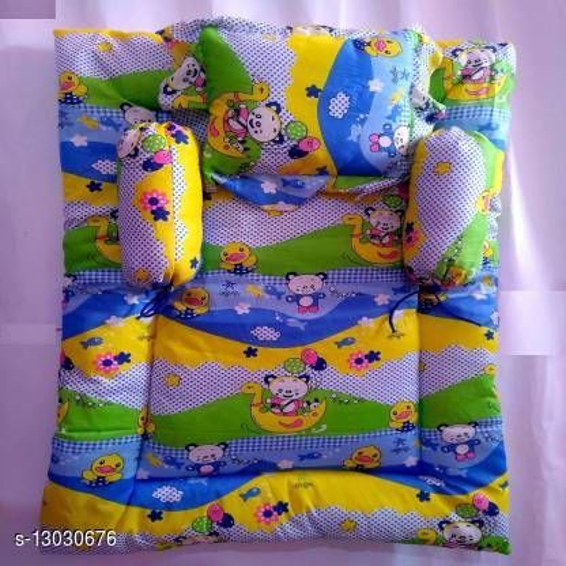 Ravising baby cotton bedding set