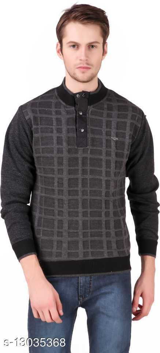 Classic Glamorous Men Sweatshirts