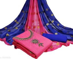 dress material for women and girl