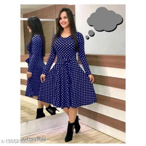 Trendy Women's Dresses
