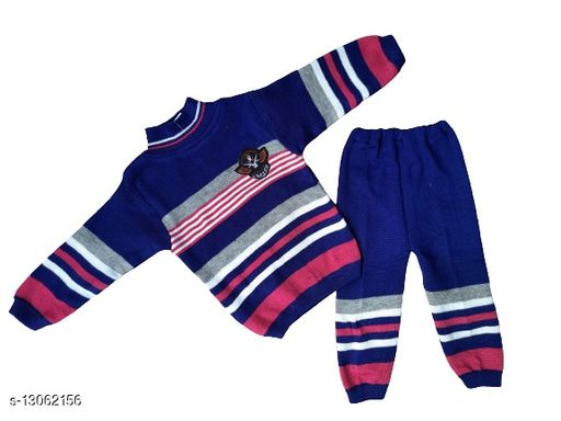 Cutiepie Trendy Boys Sweaters