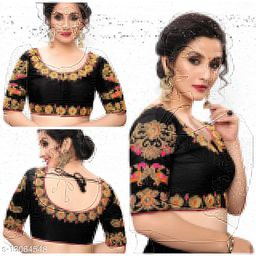 Abhisarika Fabulous Women Blouses