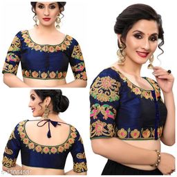 Aagam Fashionable Women Blouses