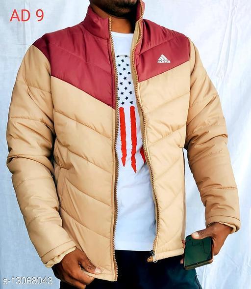 Urbane Modern Men Jackets
