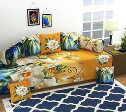 Ravishing Fashionable Diwan Sets