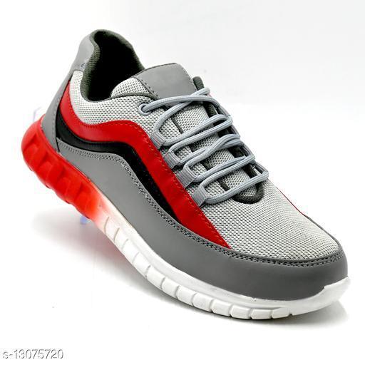 Unique Fashionable Men Sports Shoes