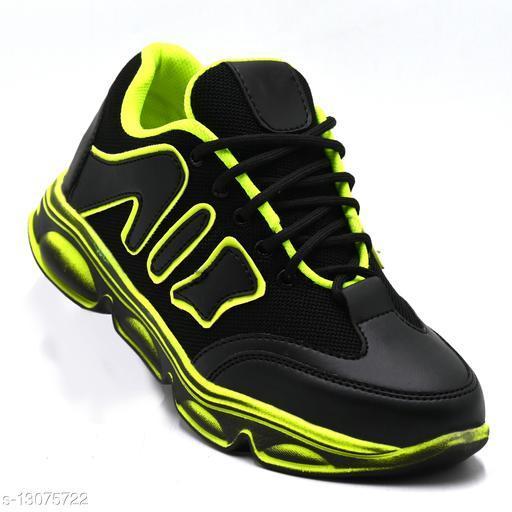 Latest Fashionable Men Sports Shoes