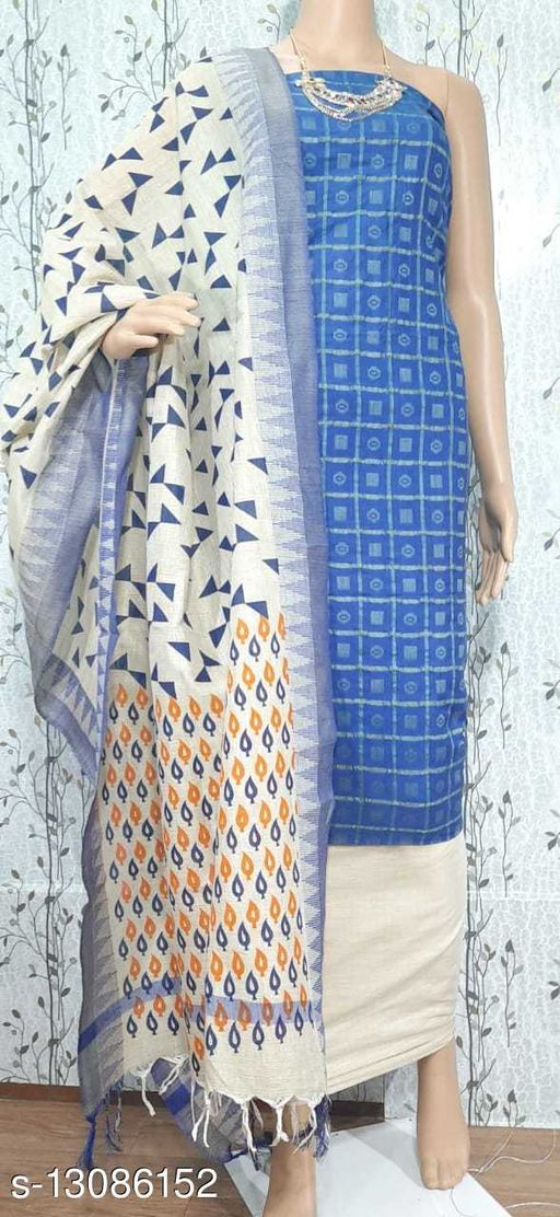 Attractive womens suits and dress material