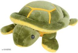 Turtle soft toy for kids