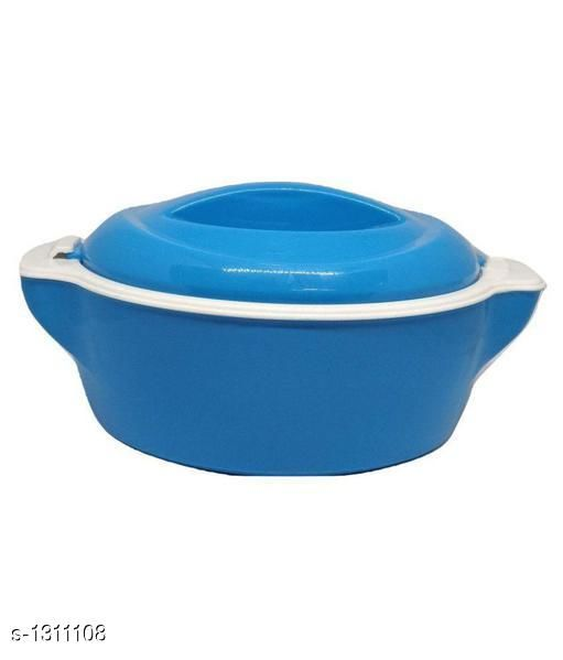 Lunch Boxes Assorted Home Accessories  *Material* Plastic  *Capacity * 1000ml  *Description* It Has 1 Piece Of Casserole  *Sizes Available* Free Size *   Catalog Rating: ★3.3 (4)  Catalog Name: Exquisite Assorted Home Accessories Vol 6 CatalogID_167650 C130-SC1260 Code: 243-1311108-