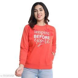 Trendy Fashionable Women's Sweatshist