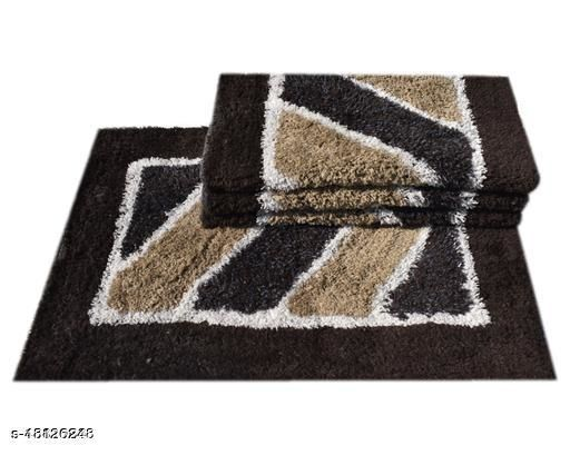 Doormats & Bath Mats  COTTON DOOR MAT Material: Cotton Multipack: 4 Sizes: Free Size (Length Size: 40 cm, Width Size: 60 cm)  Country of Origin: India Sizes Available: Free Size *Proof of Safe Delivery! Click to know on Safety Standards of Delivery Partners- https://ltl.sh/y_nZrAV3   Catalog Name: Free Mask Graceful Fancy Doormats CatalogID_2562287 C55-SC1118 Code: 782-13126248-