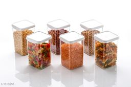 Container (6 Piece)