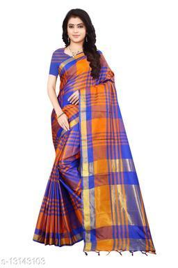 Pretty Sana Silk Saree