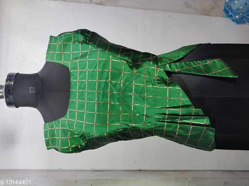 TRENDY FASHIONABLE LINING Work blouse