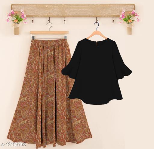 Aakarsha Voguish Women Ethnic Skirts