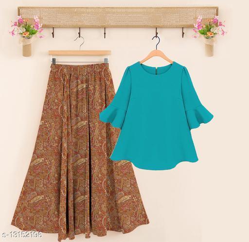 Trendy Superior Women Ethnic Skirts