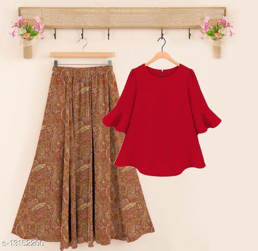 Alisha Fashionable Women Ethnic Skirts