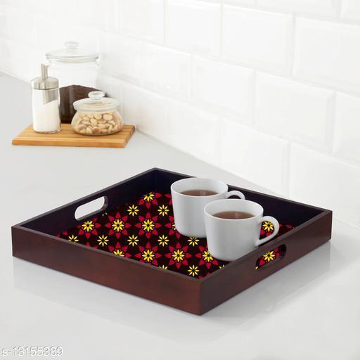 Essential Trays
