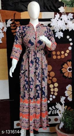 beatiful gown from women