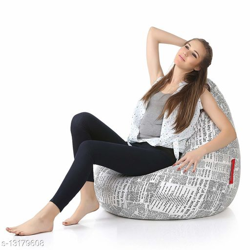 Home Story Mambo Bean Bag XXXL Sze Cover Only