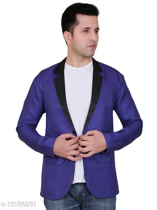 Abc Garments Casual Jute Blazer