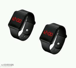 Fashionable Kids Unisex Watches