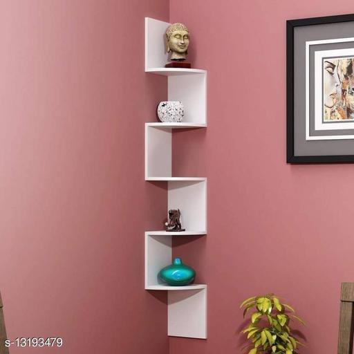 Modern Wall Shelves