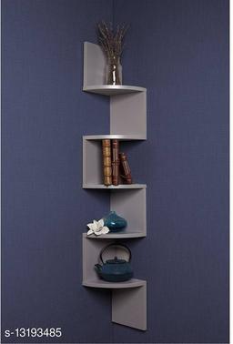 Essential Wall Shelves