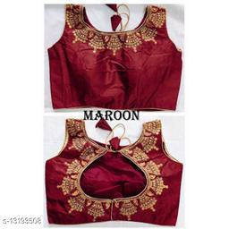Aagam petite women blouse