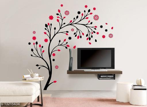 Walltech Magical Tree Wall Sticker