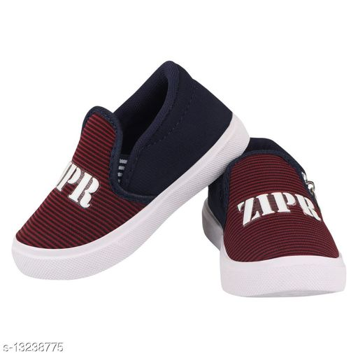 Stylish Boy's Multicolor Casual Shoes