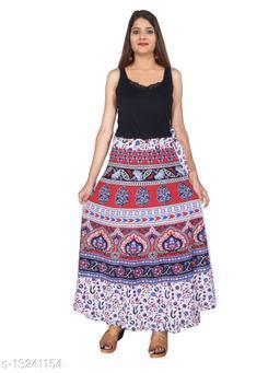 Trending Long Skirts
