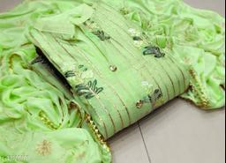 Kashvi Attractive Salwar Suits & Dress Materials