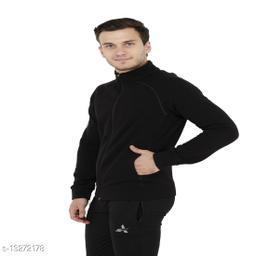 Mens Full Sleeves Jacket