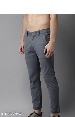 Stylish Mens Cotton Trouser