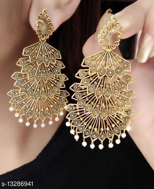 Fancy Earring For Woman