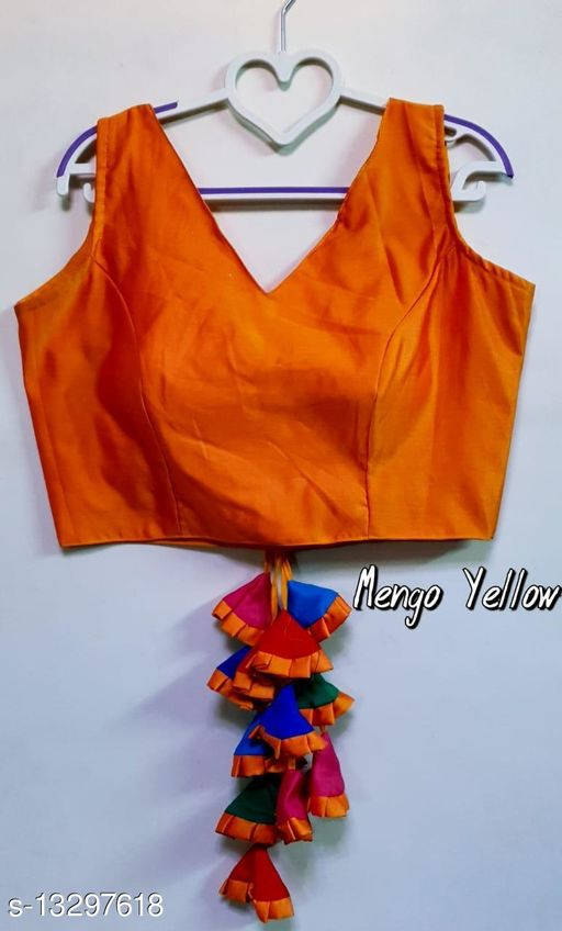 FULL STICHED BLOUSE