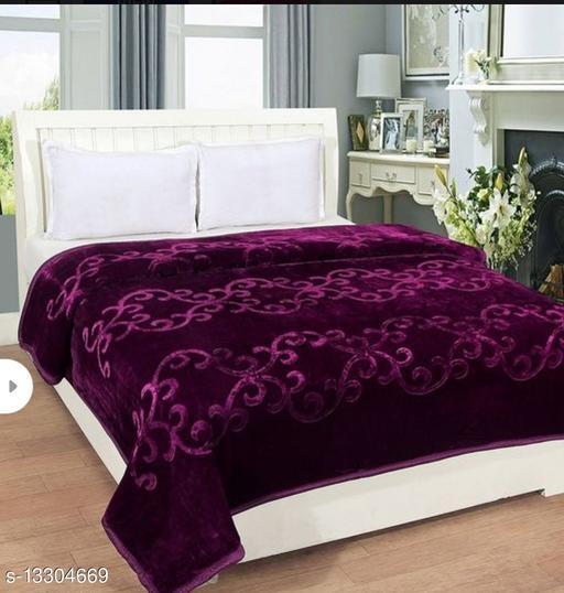 Voguish Fashionable Blankets