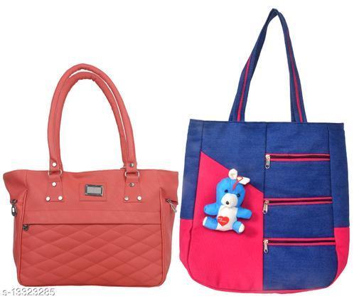 Classic Attractive Women Messenger Bags