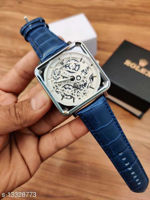 LUXURY STYLISH CASUAL WATCH FOR MEN