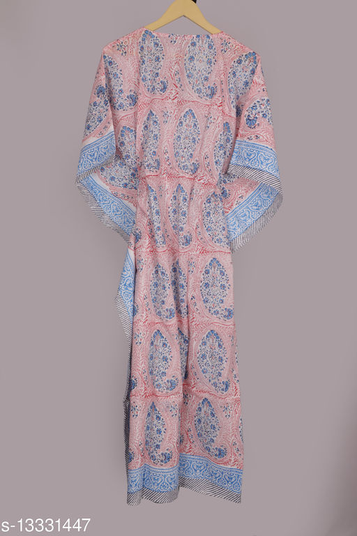 Charvi Fashionable Women Gowns
