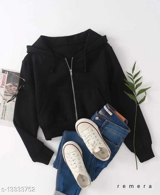 Urbane Fashionable Women Sweatshirts